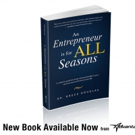 AN ENTREPRENEUR FOR ALL SEASONS is Released