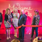 Trisha Yearwood Meets Trisha Yearwood at Madame Tussauds Nashville Opening