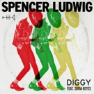 Spencer Ludwig Releases Spanish Version of 'Diggy' ft Sofia Reyes
