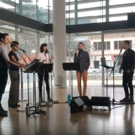 VIDEO: Watch Rapper Dessa Rehearse With the Minnesota Orchestra