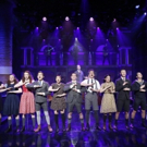 VIDEO: Cast of SPRING AWAKENING Performs 'Touch Me' on 'Late Night'