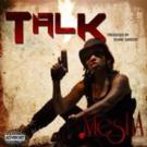 Recording Artist Mesha Enlists Veteran Producer for New Single 'Talk'