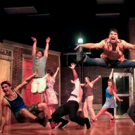 FRIDAY 5 (On Thursday!): Four From STC's IN THE HEIGHTS