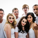 Sky Pony, Indie-Popstars Perform a Halloween Concert, 10/30