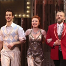 Photo Coverage: Cirque du Soleil's PARAMOUR Company Takes Opening Night Bows!