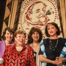 Photo Coverage: Friars Club Comedy At WHINE WOMEN & WINE