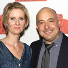 Photo Coverage: Inside Opening Night of The New Group's STEVE, Directed by Cynthia Nixon