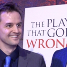 BWW TV: Auditions (Also) Go Wrong with the Cast of THE PLAY THAT GOES WRONG
