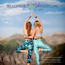 The Telluride Yoga Festival Announces Full Schedule