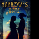 HARROW'S GATE Hits #18 on Amazon's Hot New Release Bestseller's List for Steampunk