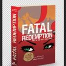 FATAL REDEMPTION Wins National US Literary Prize at BookExpo America in NYC