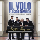 Exclusive:  Il Volo's Rendition of 'Maria'