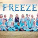 PHOTO: Oklahoma Softball Team Image Goes Viral with FROZEN-Inspired Uniforms!