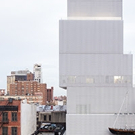 New Museum Launches 40th Anniversary Capital Campaign for Expansion & Endowment