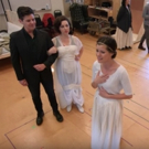 STAGE TUBE: First Look at Rehearsals of THE SECRET GARDEN Starring Tony Winner Daisy Eagan