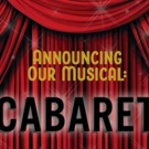 CABARET Joins Florida Rep's 20th Anniversary Season