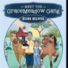 New Children's Book MEET THE GRACEMEADOW GANG is Released