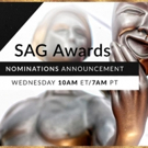 Nominations Announced for 22nd ANNUAL SAG AWARDS; Full List!