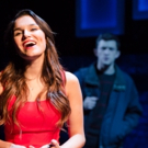 Photo Flash: First Look at Samantha Barks & Jonathan Bailey in THE LAST FIVE YEARS in London; Extends Through December