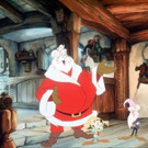 CBS to Present Animated Musical Holiday Special THE STORY OF SANTA CLAUS, 11/26