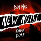 DIM MAK's Free Music Imprint New Noise Releases ohmy 'doap'