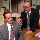 Photo Flash: First Look at Mamet's Electrifying Drama GLENGARRY GLEN ROSS at City Theatre