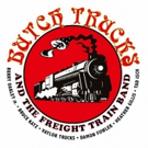 Butch Trucks and the Freight Train Band Head to King Center This Spring
