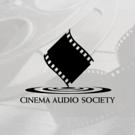 Cinema Audio Society Announces Board of Directors