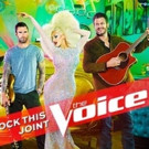 NBC's THE VOICE Up 13% Week-to-Week; NBC Ties for Tuesday Win