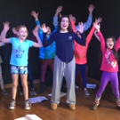 Sensory-Friendly Performance of ANNIE KIDS This Weekend