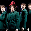 (HOLD) Photo Flash: First Look at the New Cast of SUNNY AFTERNOON in Action!