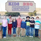 Food Network to Premiere New Series KIDS BBQ CHAMPIONSHIP, 5/23