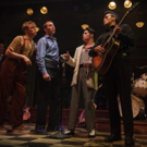 BWW Review: MILLION DOLLAR QUARTET Entertains at the Merry-Go-Round Playhouse