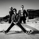 Green Day's Revolution Radio Is No. 1 On Billboard Top 200 Album Chart