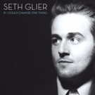 Grammy Nominee Seth Glier to Join Pop Icon Ronnie Spector on UK Tour