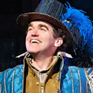 Bid To Meet Brian d'Arcy James at SOMETHING ROTTEN!, Support New York Pops