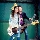 Greg Attonito & Shanti Wintergate Release New Kids' Album 'We All Shine' Today