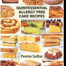 Australia Author Releases New Allergy-Free Cookbook