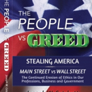 Joseph W. Cotchett Pens THE PEOPLE VS. GREED