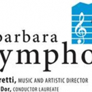 Santa Barbara Symphony Announces 2017-18 Season