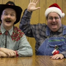 The Circuit Playhouse to Present A TUNA CHRISTMAS