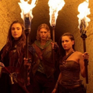 VIDEO: First Look- THE SHANNARA CHRONICLES First Trailer