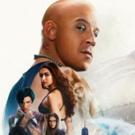 Review Roundup: Vin Diesel Stars in Action Thriller xXx: RETURN OF XANDER CAGE