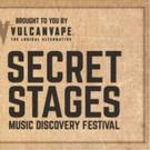 Secret Stages Music Festival Celebrates Fifth Year This Summer