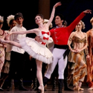BWW Review: LA Ballet Shares THE NUTCRACKER with Hometown Audiences for the Holidays