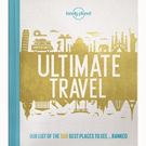 New Inspirational Travel Books from Lonely Planet Are Released