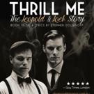 THRILL ME: THE LEOPOLD & LOEB STORY Set for Midsumma Festival