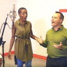 STAGE TUBE: Broadway Inspirational Voices Sing 'Everybody Says Don't' from ANYONE CAN WHISTLE