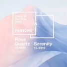 Pantone Picks Two Colors of the Year