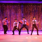 Photo Flash: First Look at The Human Race Theatre Co's THE FULL MONTY